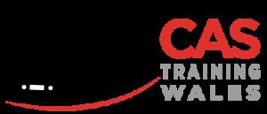 Logo de CAS TRAINING