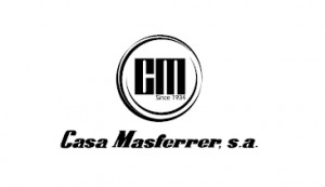 Logo de Casa masferrer