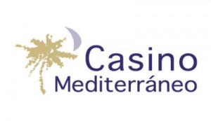 Logo de Casinos del mediterraneo