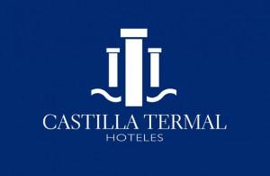 Logo de Castilla Termal Hoteles