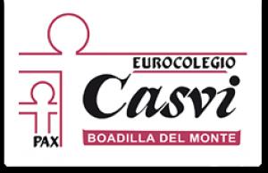 Logo de Casvi boadilla
