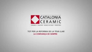 Logo de Catalonia ceramica