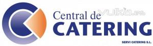 Logo de Central de catering servicatering