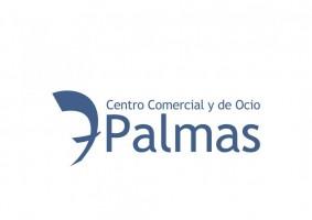 Logo de Centro Comercial 7 Palmas