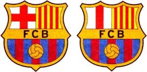Logo de Centro Comercial a Barca