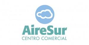 Logo de Centro Comercial Airesur