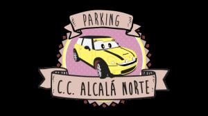 Logo de Centro Comercial Alcalá Norte