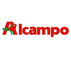 Logo de Centro Comercial Alcampo a Coruña Palavea