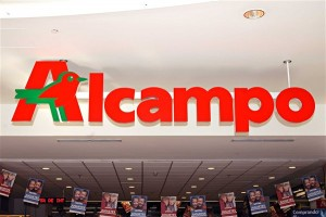 Logo de Centro Comercial Alcampo Motril