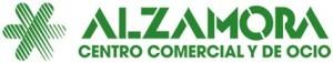 Logo de Centro Comercial Alzamora