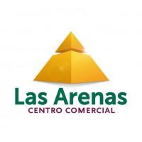 Logo de Centro Comercial Arenas