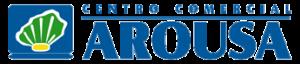 Logo de Centro Comercial Arousa