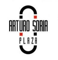 Logo de Centro Comercial Arturo Soria Plaza