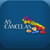 Logo de Centro Comercial as Cancelas