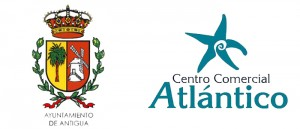 Logo de Centro Comercial Atlántico Fuerteventura