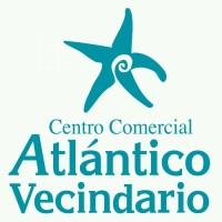 Logo de Centro Comercial Atlántico