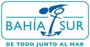 Logo de Centro Comercial Bahía Sur