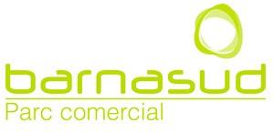 Logo de Centro Comercial Barnasud