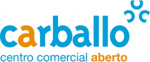 Logo de Centro Comercial Bergantiños
