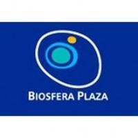 Logo de Centro Comercial Biosfera Plaza