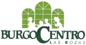 Logo de Centro Comercial Burgocentro