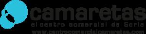 Logo de Centro Comercial Camaretas