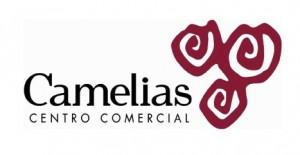 Logo de Centro Comercial Camelias