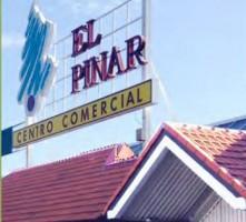 Logo de Centro Comercial Carrefour Pinar de Las Rozas
