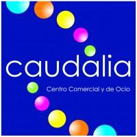Logo de Centro Comercial Caudalia