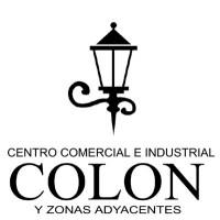 Logo de Centro Comercial Colón