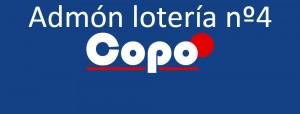 Logo de Centro Comercial Copo