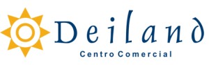 Logo de Centro Comercial Deiland Plaza