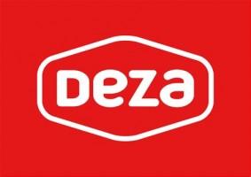 Logo de Centro Comercial Deza