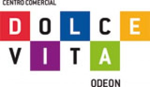 Logo de Centro Comercial Dolce Vita Odeón
