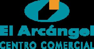 Logo de Centro Comercial el Arcángel