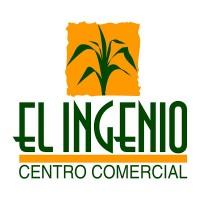 Logo de Centro Comercial el Ingenio