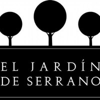 Logo de Centro Comercial el Jardín de Serrano