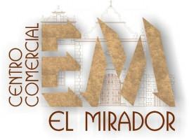 Logo de Centro Comercial el Mirador
