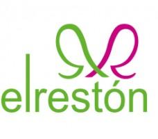 Logo de Centro Comercial el Restón