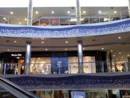 Logo de Centro Comercial el Saler