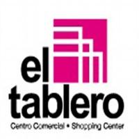 Logo de Centro Comercial el Tablero