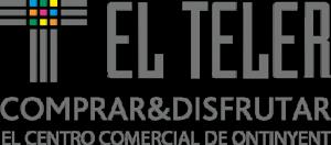 Logo de Centro Comercial el Teler