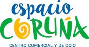 Logo de Centro Comercial Espacio Coruña