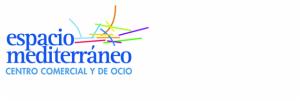 Logo de Centro Comercial Espacio Mediterráneo