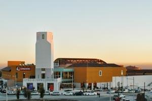 Logo de Centro Comercial Espacio Torrelodones