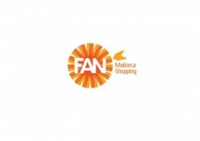 Logo de Centro Comercial Fan Mallorca Shopping