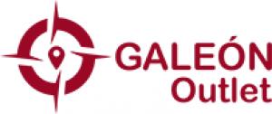 Logo de Centro Comercial Galeón Outlet