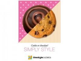 Logo de Centro Comercial Getafe The Style Outlets