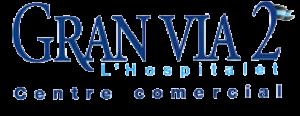 Logo de Centro Comercial Gran Vía 2