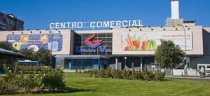 Logo de Centro Comercial Gran Vía de Hortaleza